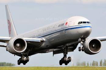 B-2089 - Air China Boeing 777-300ER