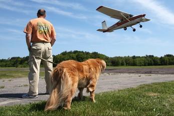 N8929B - Private Cessna 172 Skyhawk (all models except RG)