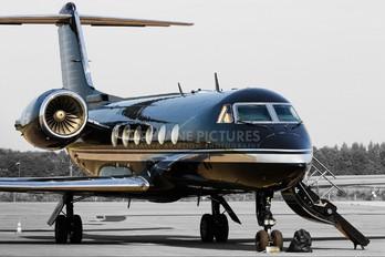VP-BKI - Gama Aviation Gulfstream Aerospace G-IV,  G-IV-SP, G-IV-X, G300, G350, G400, G450