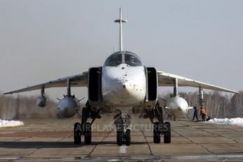 30 - Russia - Air Force Sukhoi Su-24MR
