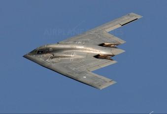 89-0128 - USA - Air Force Northrop B-2A Spirit