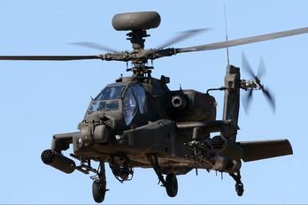 ZJ189 - Royal Air Force Westland Apache AH.1