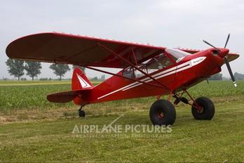 I-A752 - Private Zlin Aviation Savage Cruiser