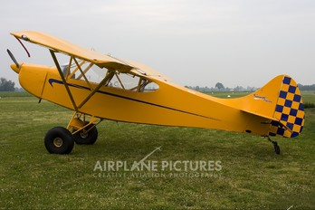 I-9378 - Private Zlin Aviation Savage Cruiser