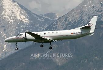 D-CPSW - Bin Air Fairchild SA227 Metro III (all models)