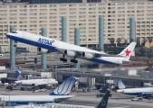 N873SJ - Astar Air Cargo Douglas DC-8 aircraft