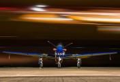 """1381 - Brazil - Air Force """"Esquadrilha da Fumaça"""" Embraer EMB-312 Tucano T-27 aircraft"""