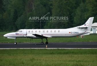 D-CNAG - Bin Air Fairchild Dornier SA-227DC Metro23