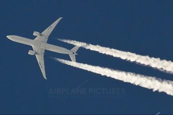B-2085 - Air China Boeing 777-300ER