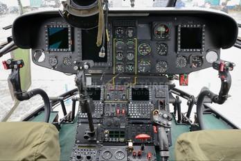 86 - Romania - Air Force IAR Industria Aeronautică Română IAR 330 Puma
