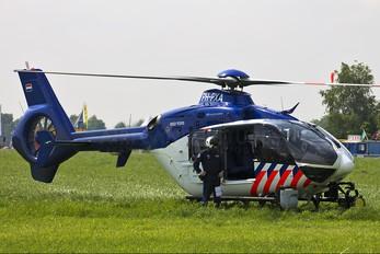 PH-PXA - Netherlands - Police Eurocopter EC135 (all models)
