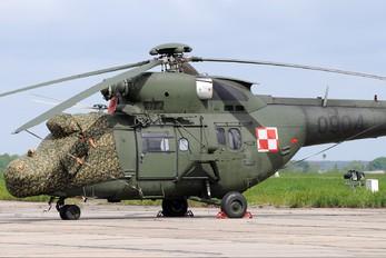0904 - Poland - Army PZL W-3 Sokół