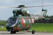 0720 - Poland - Army PZL W-3RR Procjon aircraft