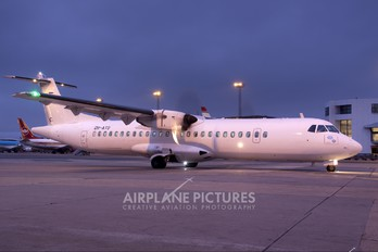 OH-ATO - Flybe ATR 72 (all models)
