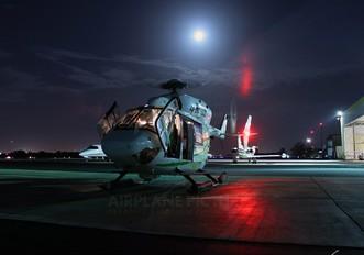 XA-UBN - Transportes Aereos Pegaso Eurocopter BK117