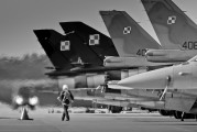 4067 - Poland - Air Force Lockheed Martin F-16C Jastrząb aircraft