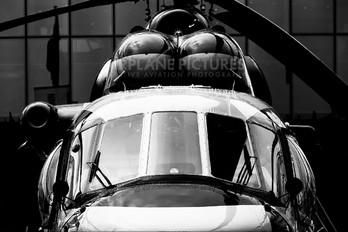 RA-02567 - Rostvertol-Avia Mil Mi-8AMT