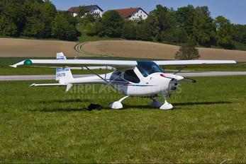 D-MUTB - Private Remos Aircraft G-3