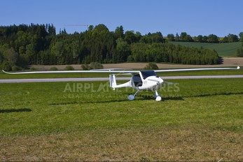 D-MIXA - Private Pipistrel Sinus