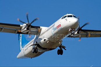 OH-ATE - FinnComm ATR 72 (all models)