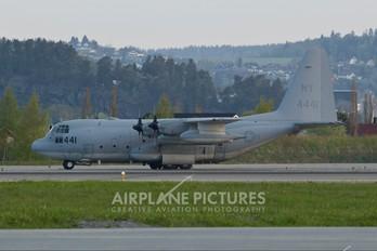 164441 - USA - Marine Corps Lockheed C-130T Hercules