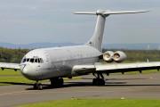 XV105 - Royal Air Force Vickers VC-10 C.1K aircraft
