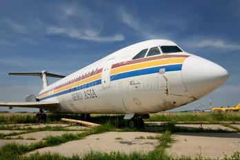 AP-BFC - Aero Asia Rombac 111-500