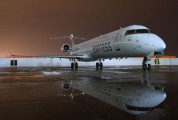 C-FDJZ - Air Canada Express Canadair CL-600 CRJ-700 aircraft
