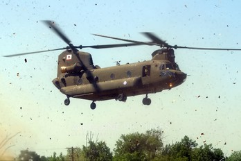90-00197 - USA - Army Boeing CH-47D Chinook
