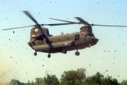 90-00197 - USA - Army Boeing CH-47D Chinook aircraft