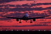 N381AW - US Airways Airbus A319 aircraft