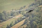- - USA - Air Force McDonnell Douglas F-15E Strike Eagle aircraft