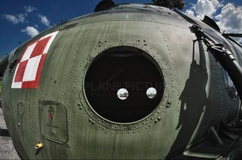 605 - Poland - Army Mil Mi-17