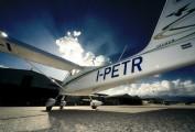 I-PETR - Private Tecnam P92 Echo, JS & Super aircraft