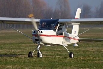 I-4705 - Private Tecnam P92 Echo, JS & Super