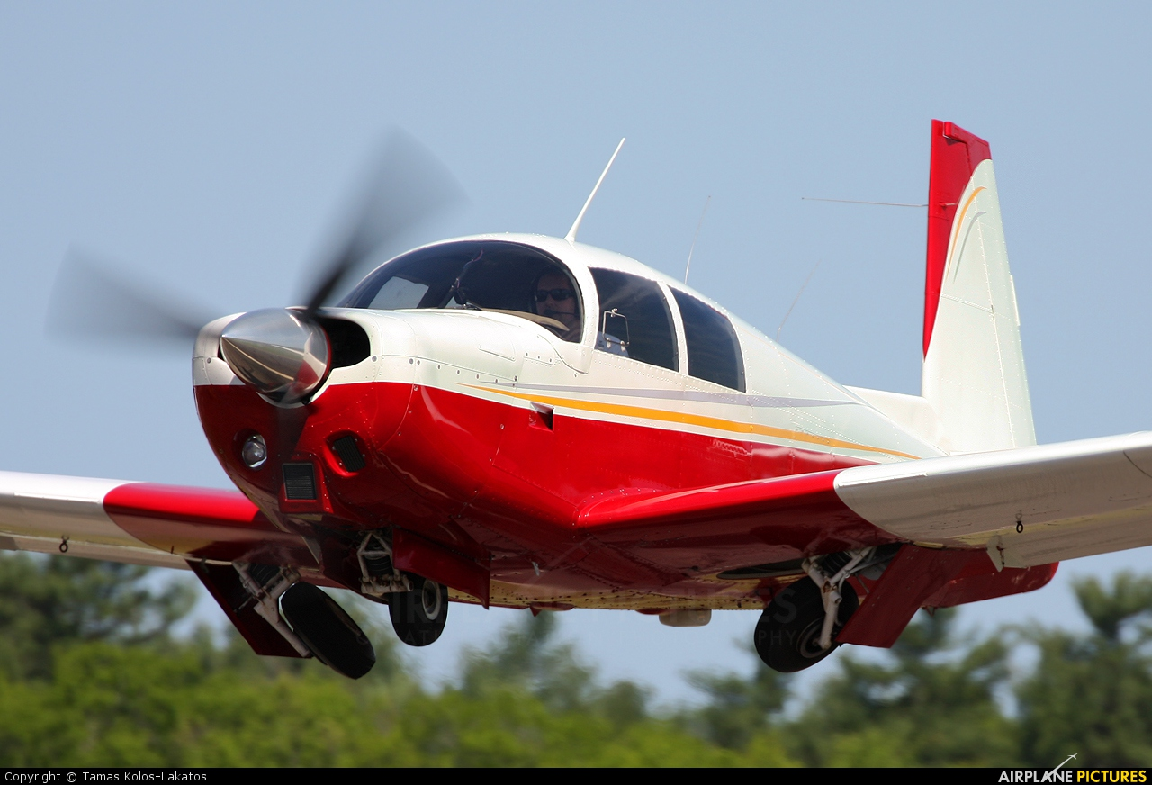 Mooney Aircraft Resumes Production | Aviation