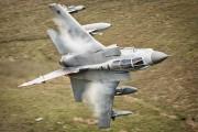 ZD719 - Royal Air Force Panavia Tornado GR.4 / 4A aircraft