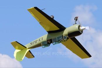 LY-BJK - Private Aerostar SA Yak 52