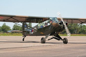 PH-ENJ - Private Piper PA-18 Super Cub