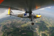 D-EGFR - Sportfluggruppe Nordholz/Cuxhaven Dornier Do.27 aircraft