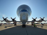 N941NA - NASA Aero Spacelines 377SG Super Guppy aircraft