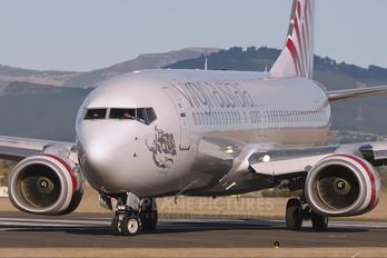 ZK-PBB - Virgin Australia Boeing 737-800