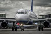 N760JB - JetBlue Airways Airbus A320 aircraft