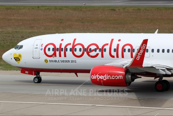 D-ABMB - Air Berlin Boeing 737-800