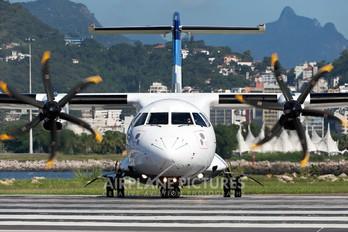 PR-TKF - Trip Linhas Aéreas ATR 42 (all models)