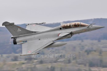 304 - France - Air Force Dassault Rafale B