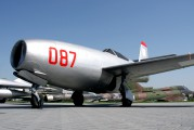 087 - Poland - Air Force Yakovlev Yak-23 aircraft