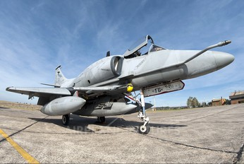 C-916 - Argentina - Air Force Douglas A-4AR Fightinghawk