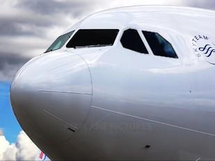 EC-LMN - Air Europa Airbus A330-200