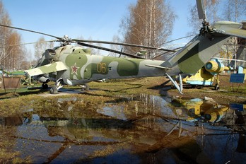 06 - Russia - Air Force Mil Mi-24P